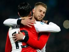 Willem II haalt Bart Nieuwkoop van Feyenoord