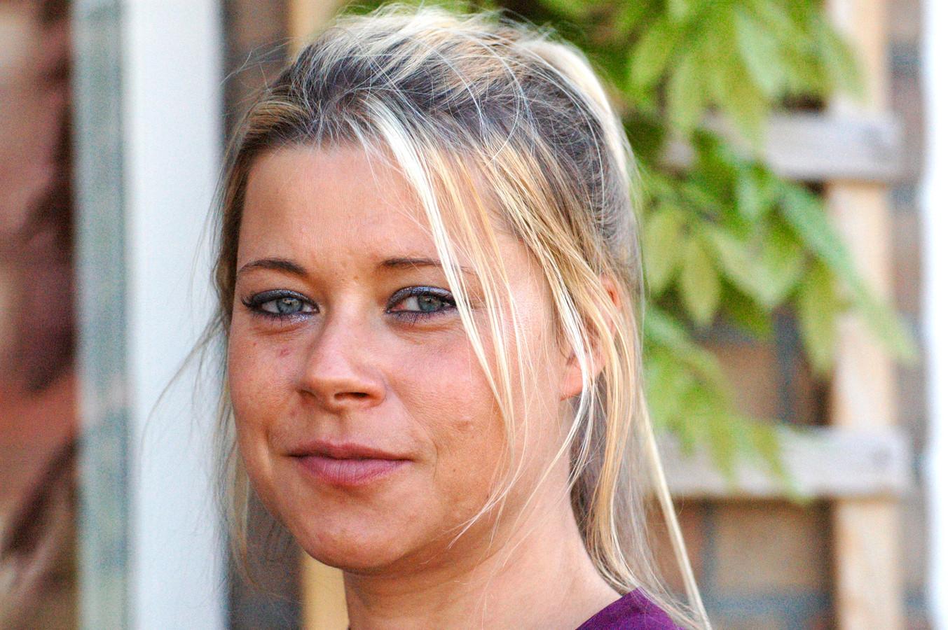 Lisa Westerveld.