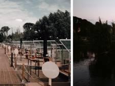 Testé pour vous: un repas de chef sous les étoiles des mini-serres éphémères de Greenhouses