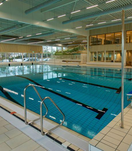 Nieuw Tiels zwembad later open door lockdown
