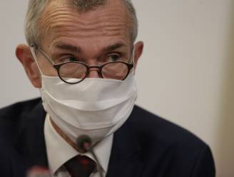 """Vandenbroucke: """"Sluiting horeca is erg, maar overvolle ziekenhuizen zijn nog erger"""""""