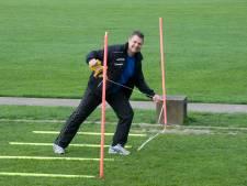 Tielse atletiekvereniging Astylos trotse eigenaar kunstgrasbaan