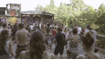 Waarom dansen op de festivals heerlijk is, inclusief een aantal inspirerende moves
