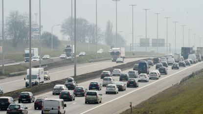 Politie waarschuwt voor oplichtersbende op snelweg