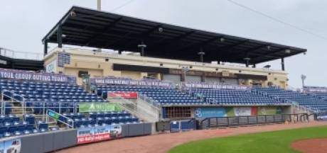 Une équipe de base-ball loue son stade sur Airbnb
