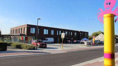 Veiliger schoolomgevingen in Hille, Sint-Elooi en Sint-Jan