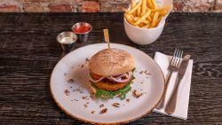 """World Veggie Day: 38 Belgische restaurants schakelen een week lang over op veggie aanbod. """"Beter voor onze planeet en even smaakvol"""""""