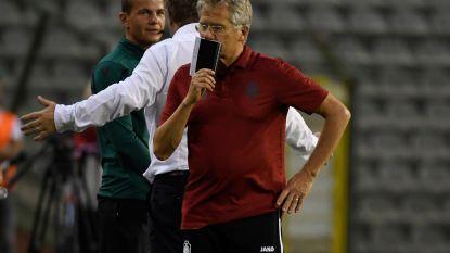 """Bölöni hoopt dat gemiste kansen straks niet doorwegen: """"We verdienden die tweede goal"""""""