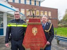 Oudste politiemannenkoor van het land is nog lang niet uitgezongen