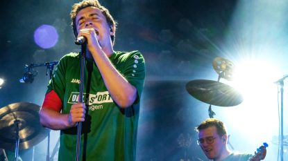 """BuikRock, met ereburger Niels Destadsbader, lokt 5.000 bezoekers: """"Best nerveus voor eigen publiek"""""""