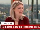 Esther vertelt over de laatste foodtrends voor Pasen