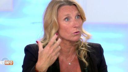 RTL stopt samenwerking met omstreden Emmanuelle Praet