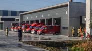 Brandweerposten Deerlijk en Vichte nemen intrek in nieuwe kazerne