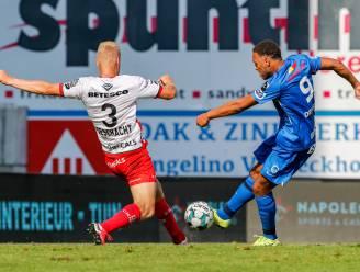 LIVE (18u45). Veert Racing Genk recht na verlies tegen leider Club Brugge?