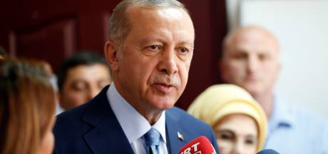Erdogan zowel winnaar als verliezer bij Turkse verkiezingen