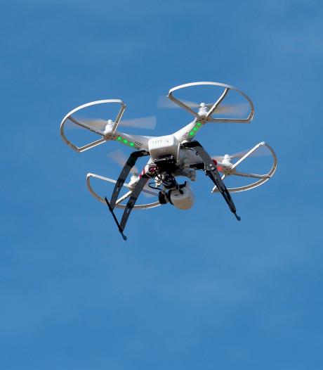 Messentrekkers beroven Arnhemmers van drone in Nieuwegein