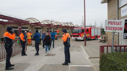 Stroompanne in Regina Pacis 2: 200 kleuters geëvacueerd