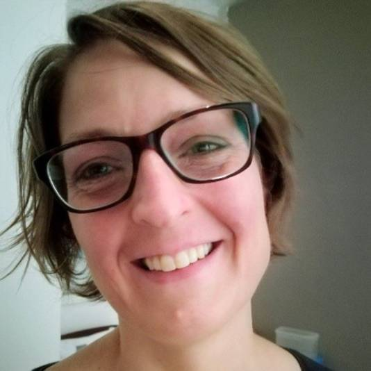 Linda Lansink, klinisch psycholoog