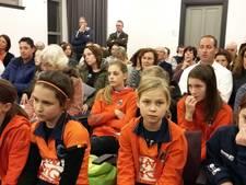 Hockeyclub Baarle nog volop in overleg over eigen onderkomen