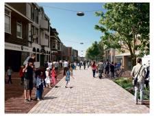 Goede rapportcijfers voor winkelcentra Rijssen en Holten
