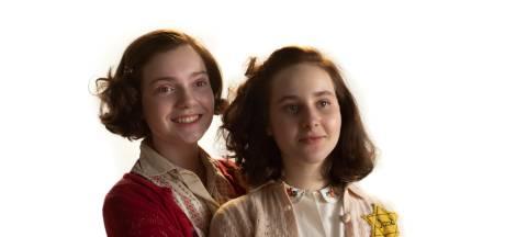 Jonge talenten scoren hoofdrol in speelfilm over Anne Frank