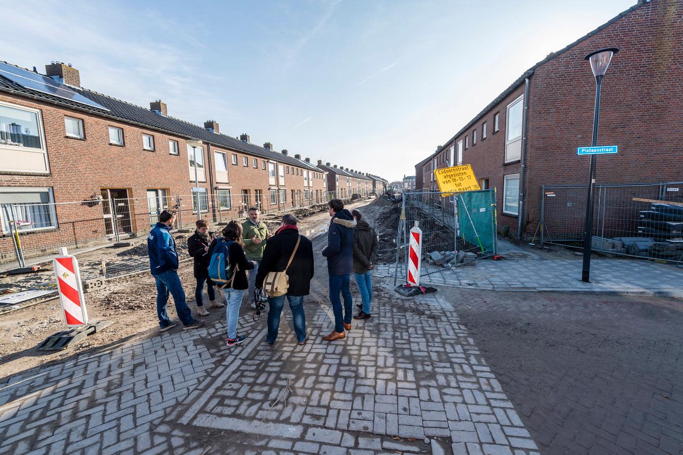 De wijk Gageldonk in Bergen op Zoom is in de voorbije jaren helemaal op de schop gegaan. Het is een van de stadsvernieuwingsprojecten van Stadlander.