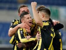 Welke tegenstander krijgt Vitesse in Europa? Bekijk de loting live