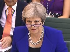 Man schuldig aan beramen aanslag op Theresa May
