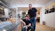 """Hans en Mario openen deuren van 't Kruim: """"Als Bourgondiërs bieden we klanten alleen het beste aan"""""""