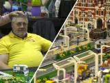 Brabanthallen vullen zich met Legolovers: 'Wij gingen naar Legoland op huwelijksreis'