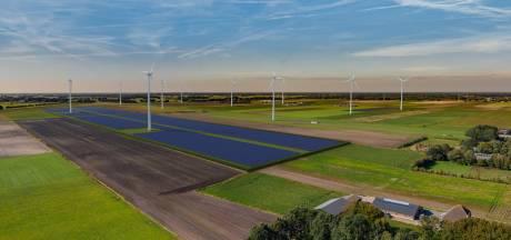 Buurt lacht om verbeterplannen voor aanleg zonnepark tussen Ommen en Dedemsvaart