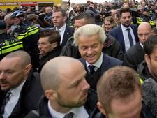 Advocaat 'politiemol': Angst van Geert Wilders is onterecht