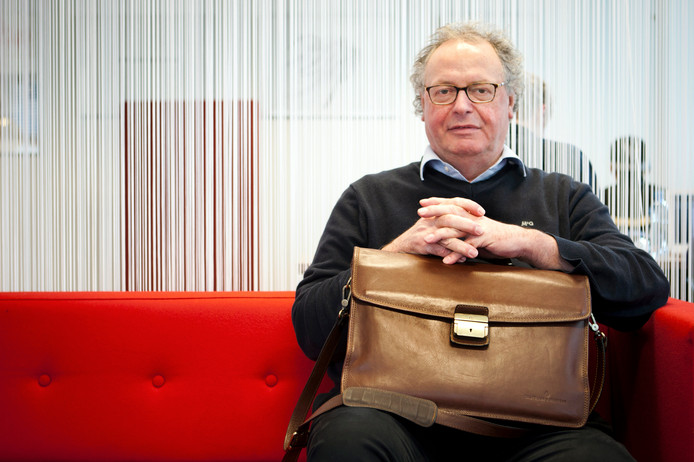 Rechtsdeskundige Peter van Koppen