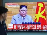 Noord-Korea stopt met nucleaire testen