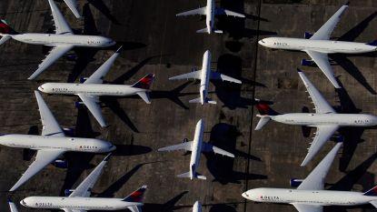 """Luchtvaartsector: """"2020 waarschijnlijk slechtste jaar uit de geschiedenis"""""""