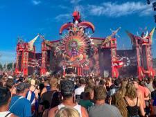 Minder officiële klachten over geluidsoverlast van DefQon.1 Festival in Biddinghuizen