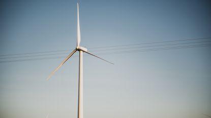 Luminus wil haar grootste windmolen in Ronse neerplanten