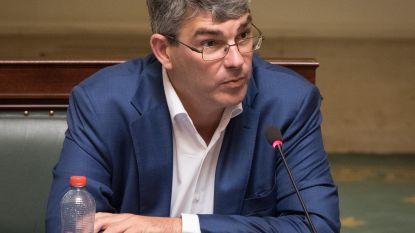 Kamerlid Johan Klaps (N-VA) moet op zoek naar job