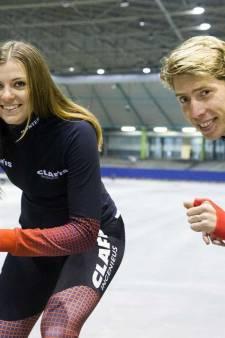 Drievoudig wereldkampioene Bergsma-Richardson (30) stopt met schaatsen