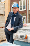Hans Meurs, algemeen directeur VORM.