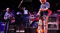 The Grateful Dead gaan weer optreden