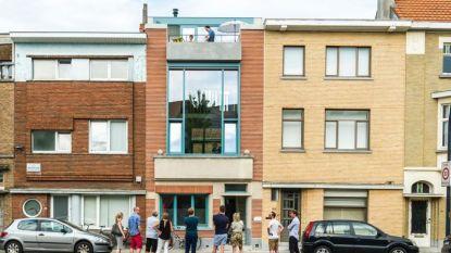 """Voor architect Tim Peeters is het overduidelijk: """"Renovatie en herbouw zijn de toekomst"""""""