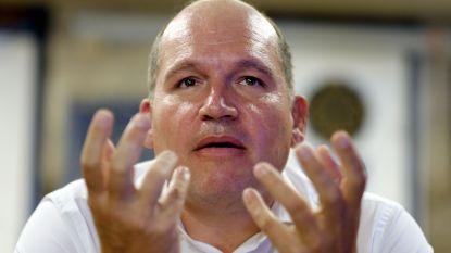 Brussels burgemeester wil onderhandelen over aanvraag voor betoging van 'gele hesjes'