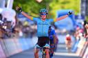 Bilbao wint een rit in de Giro.