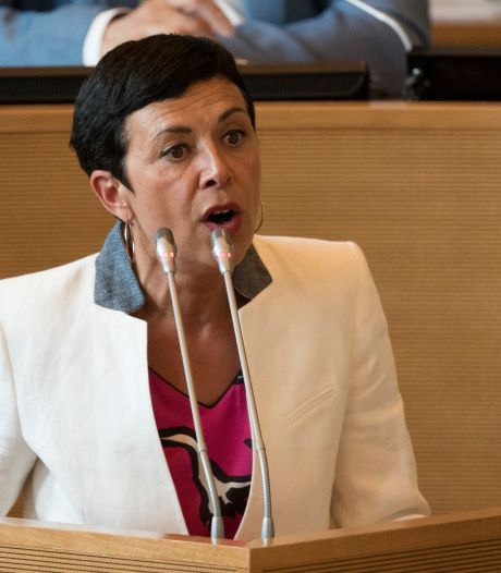 """Attaquée de toutes parts à Anderlues, Virginie Gonzalez (PS) se défend: """"Aberrant"""""""