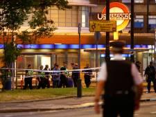 Arrestatie na kleine explosie metro Londen