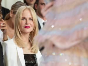 Le secret de la peau diaphane de Nicole Kidman? Une crème solaire SPF100