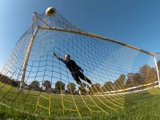 Linksback Kunnen blijkt goalgetter bij Terlo