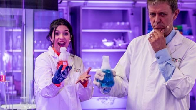 """42.000 Vlamingen volgen online Dag van de Wetenschap in Technopolis: """"Het is de wetenschap die oplossingen zal vinden voor de huidige pandemie"""""""
