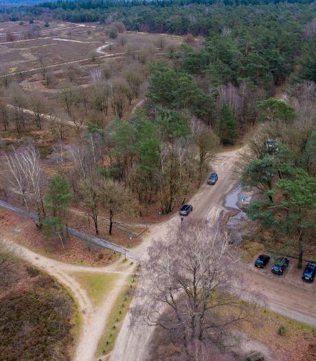 Bezoekje aan Veluwse bossen gaat er de komende jaren heel anders uitzien